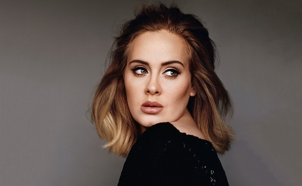 Adele To Drop New Album Soon | Spurzine