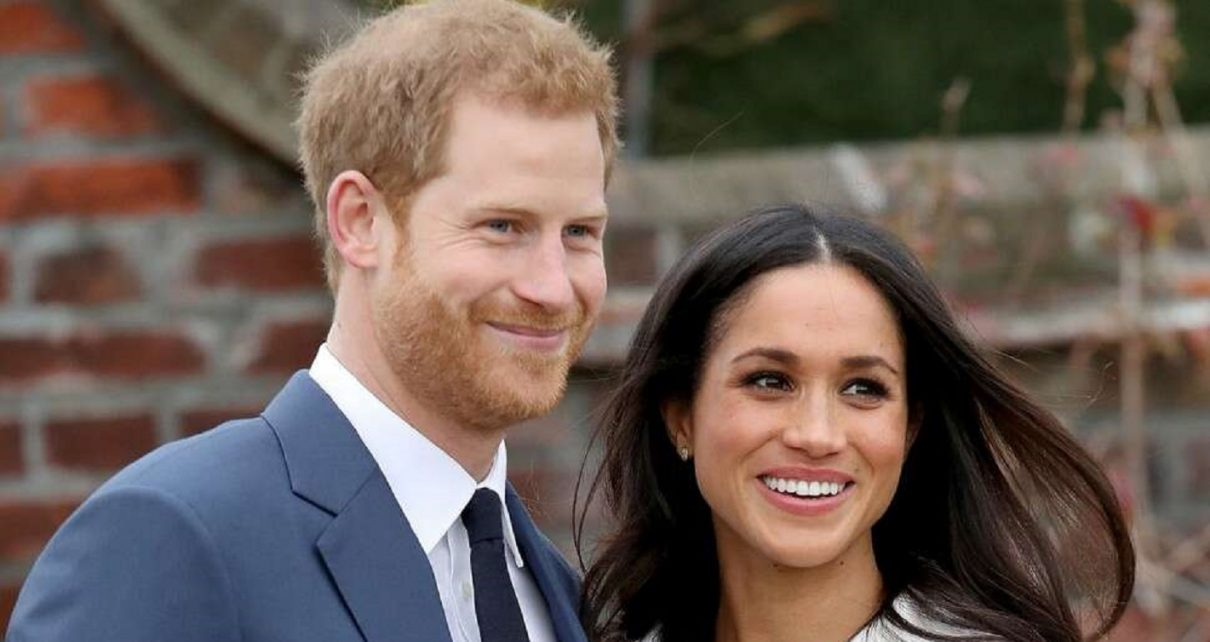 Prince Harry and Meghan Markle To Name New Baby | Spurzine