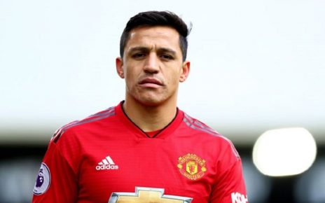 Manchester United To Pay £13m To Let Alexis Sanchez Go | Spurzine