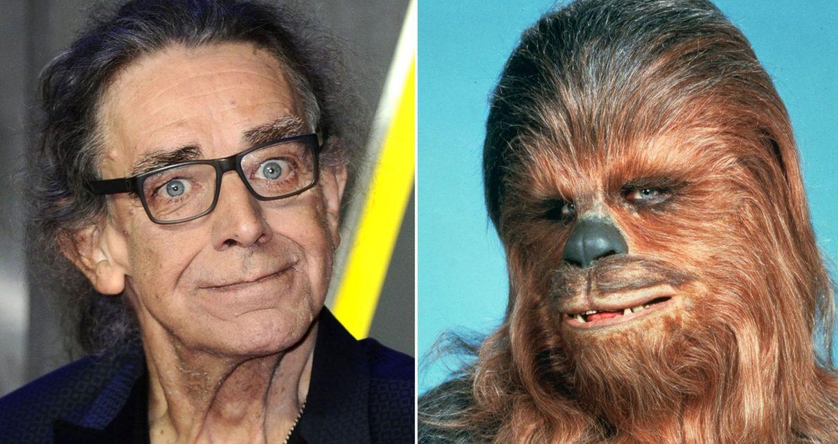 Star Wars Actor Peter Mayhew 'Chewbacca' Dies at 74 | Spurzine