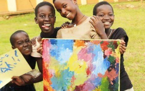 Streetlights Uganda Unseen Me Exhibition 2019 Is Back!   Spur Magazine