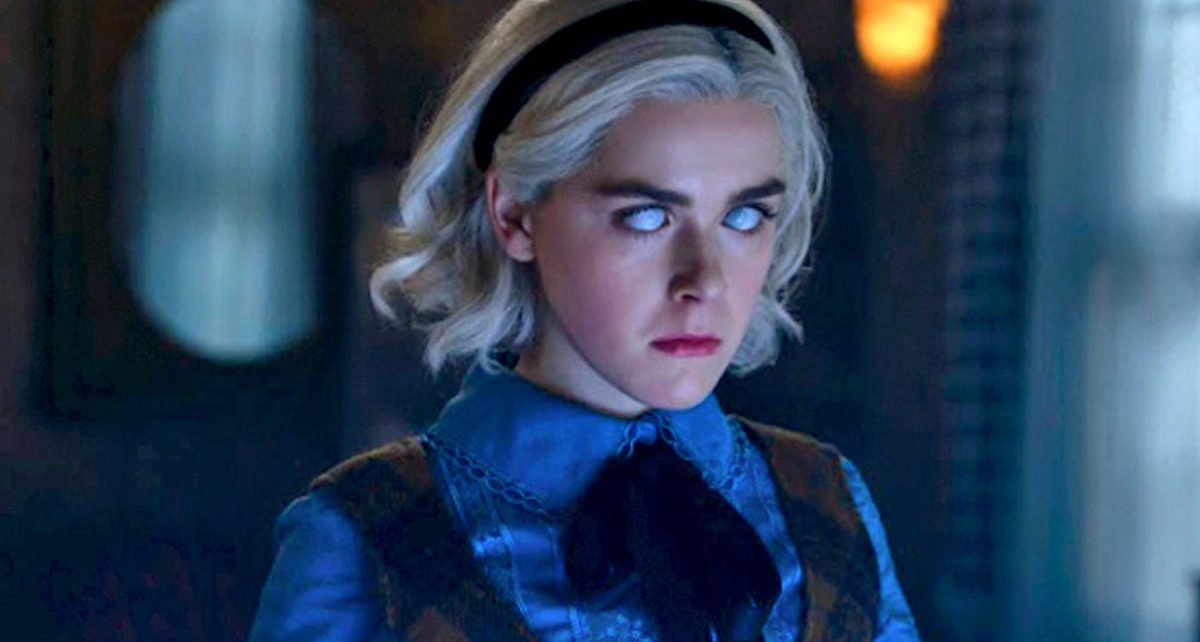 Series Review: The Chilling Adventures of Sabrina | Spurzine