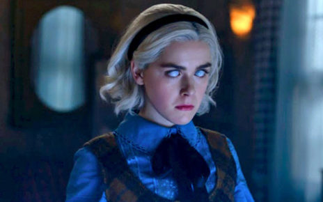 Series Review: The Chilling Adventures of Sabrina   Spurzine