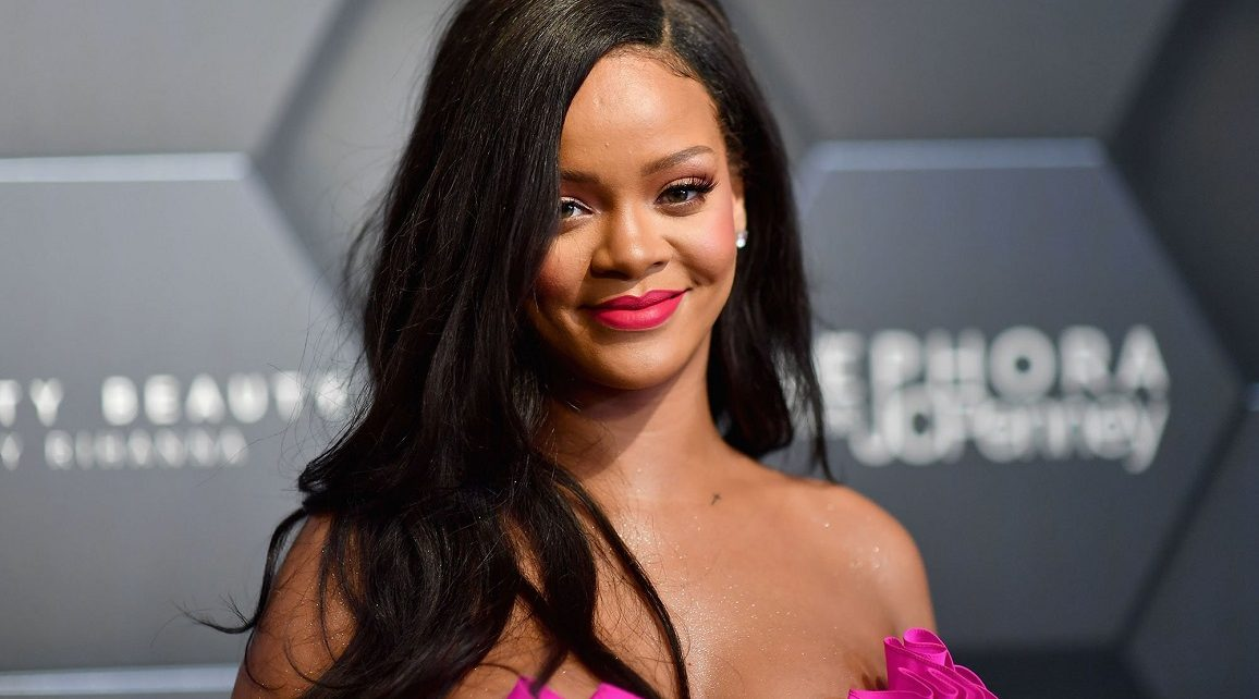 Rihanna Named World's Richest Female Musician | Spurzine