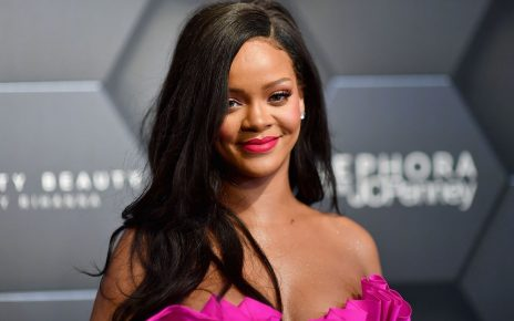 Rihanna Named World's Richest Female Musician | Spurzine
