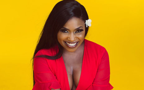 Irene Ntale releases new song Nyamba after signing with Universal Music Group.