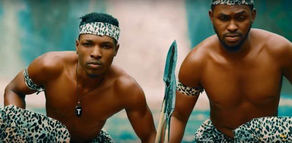 Amaaso - Vinka and Winnie Nwagi Lyrics | Spurzine