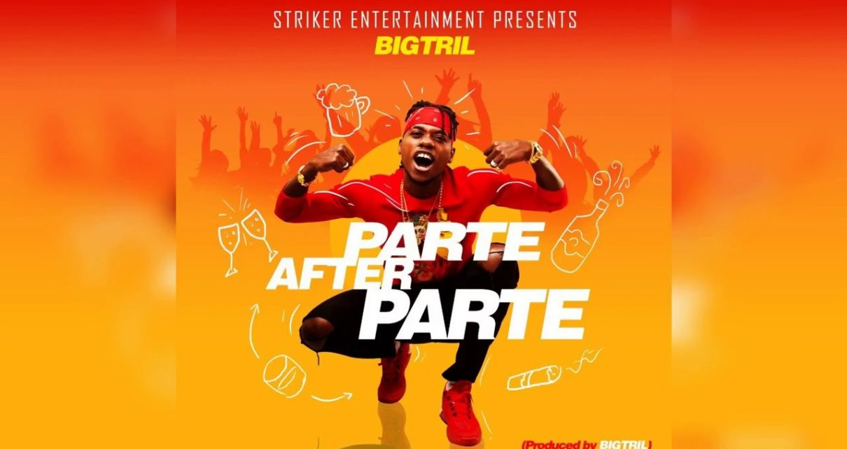 Parte After Parte - Big Tril Lyrics | Spurzine