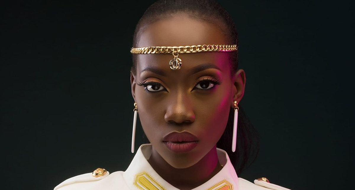 Recho Rey best female rapper in Uganda in 2019 | Spurzine
