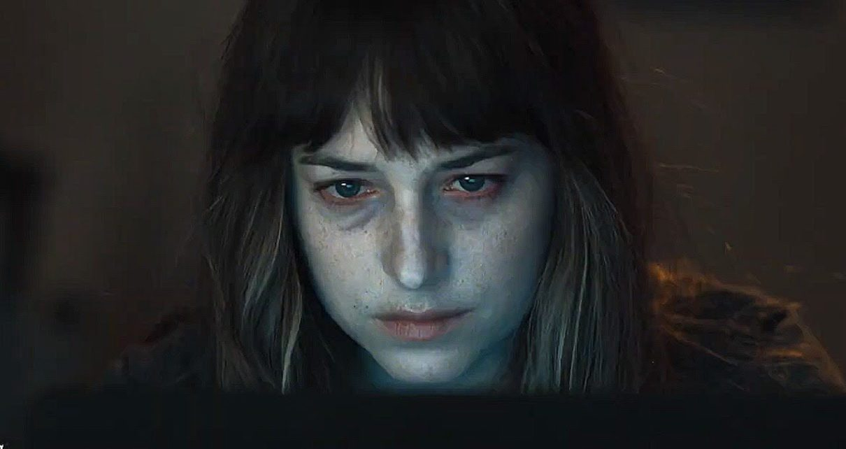 WOUNDS Official Trailer (2019) Dakota Johnson.