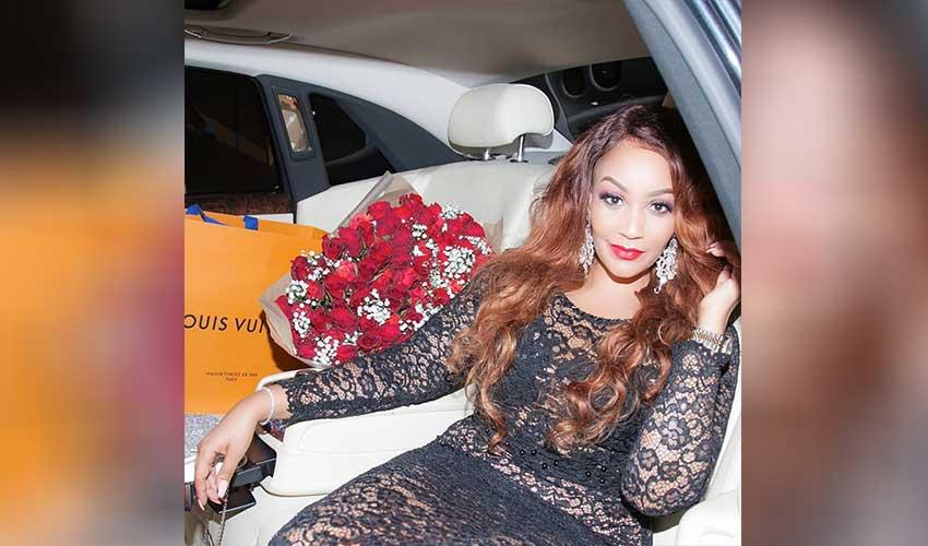Zari Hassan Celebrates Birthday In Style 3