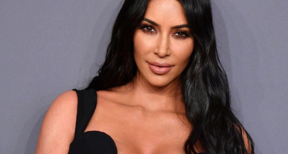 Kim Kardashian's Paris Robbery To Be Turned Into A Movie.