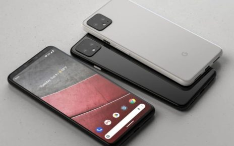 Google unveiled its latest entry of the Pixel 4 smartphone and other hardware devices at the annual Made by Google event Tuesday.