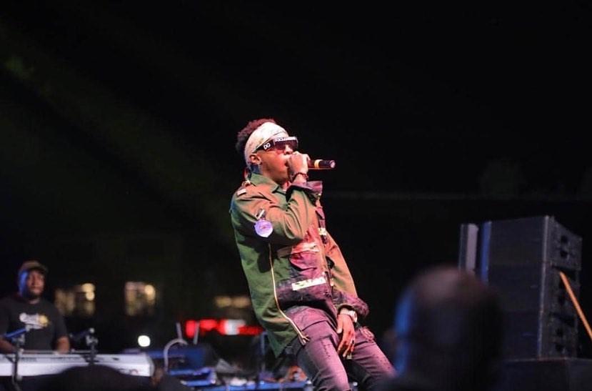 Beenie Gunter UG King of the Dancehall 2019 | Spurzine