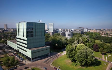 Eindhoven University of Technology in Belgium.