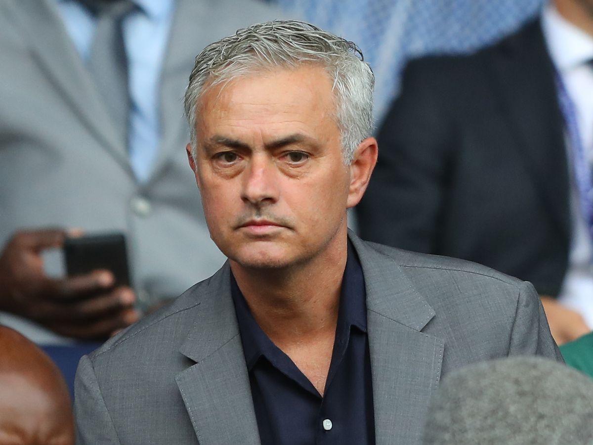 Jose Mourinho named new head coach of Spurs. | Spurzine