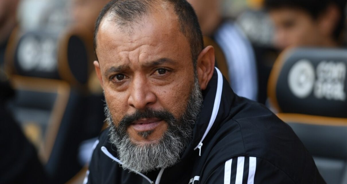 Nuno Espirito Santo Could Replace Unai Emery | Spurzine