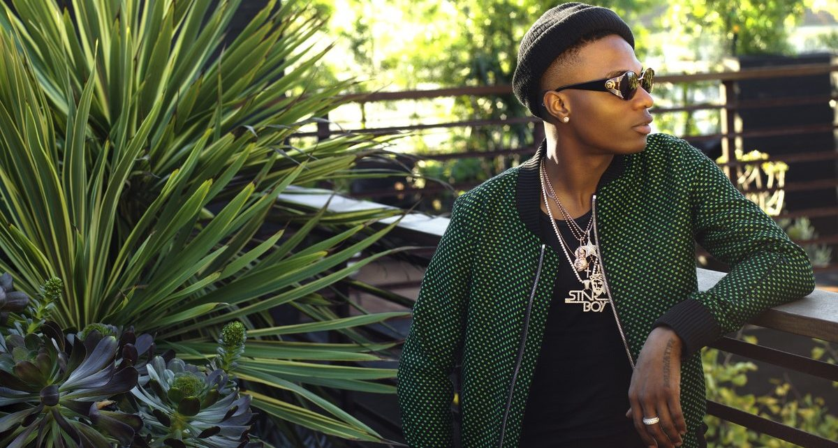 Wizkid Endorses Bigtrils Parte After Parte | Spurzine