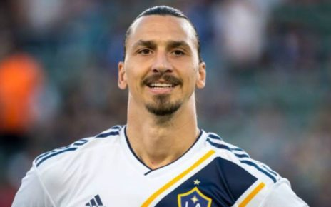 Zlatan Ibrahimovic Is Now A Co-owner Of Swedish Club Hammarby | Spurzine