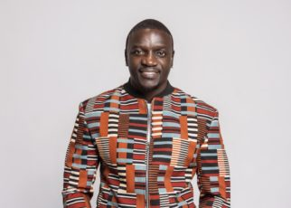 Akon Building His Own Wakanda City | Spurzine