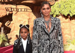 Blue Ivy Wins Award for Her Song Writing Skills