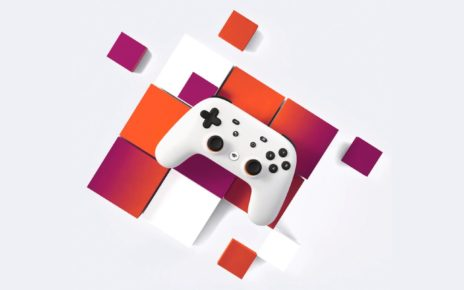 Google launches its cloud based streaming gaming platform; Stadia.