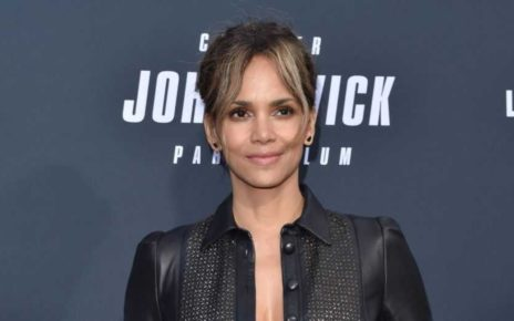 Halle Berry injured while filming upcoming mixed martial arts (MMA) thriller Bruised. | Spurzine