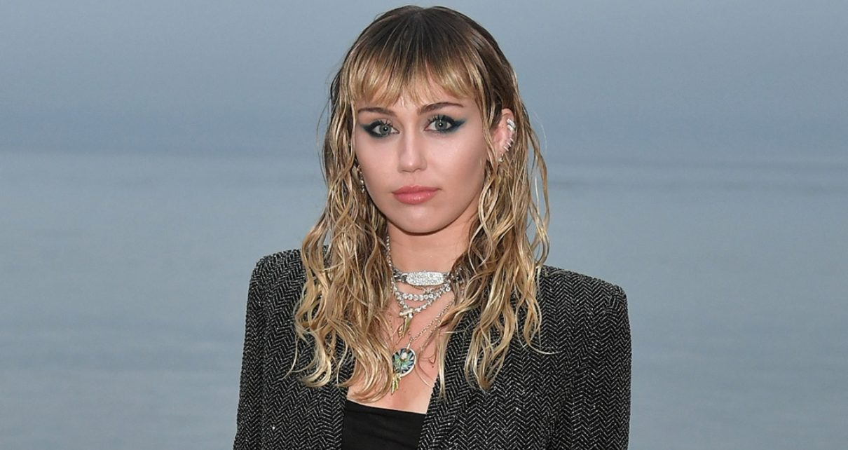 Miley Cyrus could be out of the music scene for a while due to health related issues which require her to take a break from performing and recording music in general in order for her to recover.