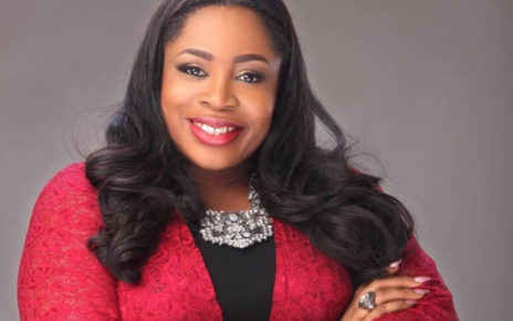 Gospel Artist Sinach Welcomes Her First Child At 46. | Spurzine