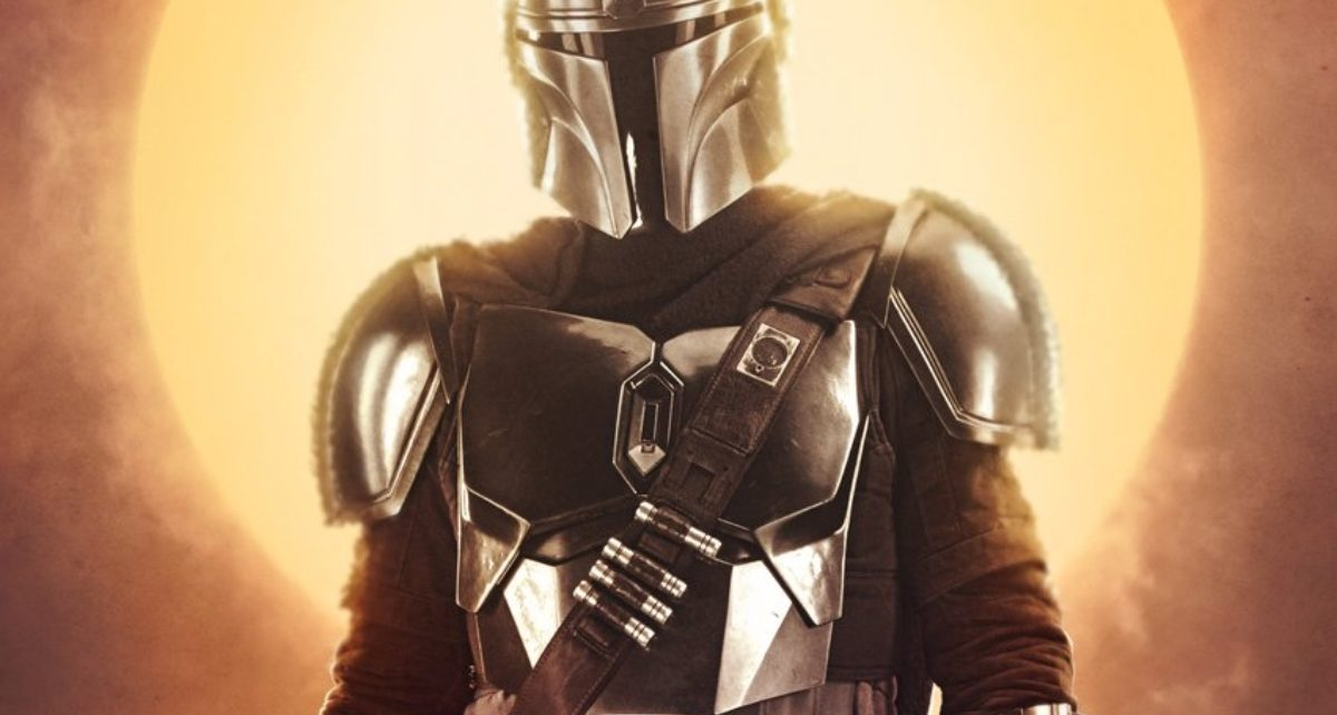 The Mandalorian Dethrones Stranger Things | Spurzine