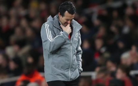 Arsenal Kicks Out Unai Emery | Spurzine