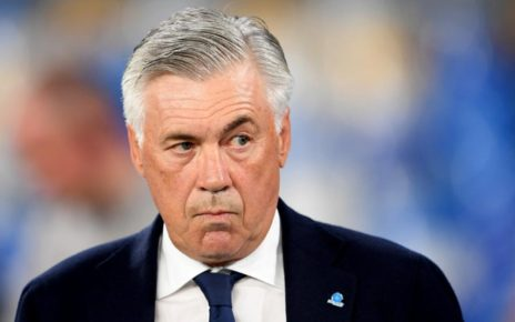 Carlo Ancelotti Is The New Everton Manager | Spurzine