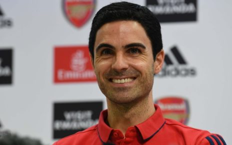 Mikel Arteta Wants To Make Arsenal Great Again | Spurzine