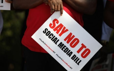 Nigerians Strike Over Social Media Bill | Spurzine