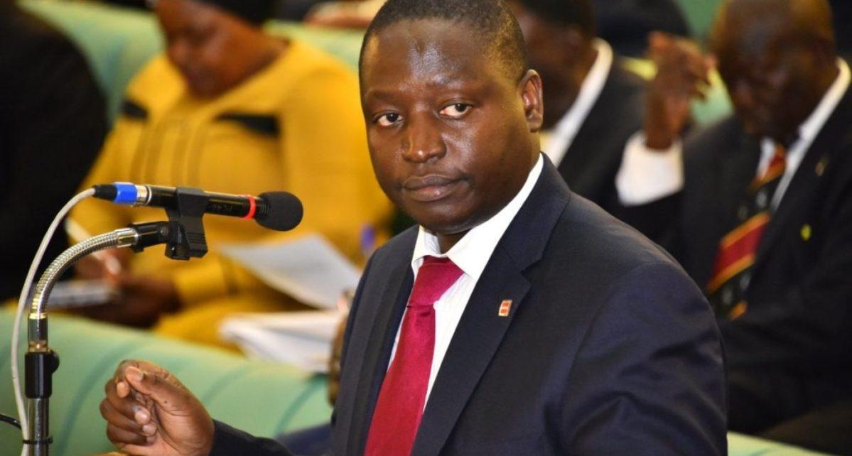 Uganda's Petroleum Fund Is At Zero   Spurzine