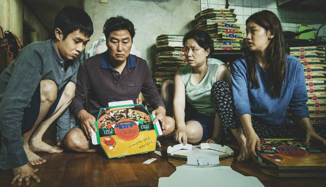 Korean Film 'Parasite' Gets Top Honors With SAG Award | Spurzine