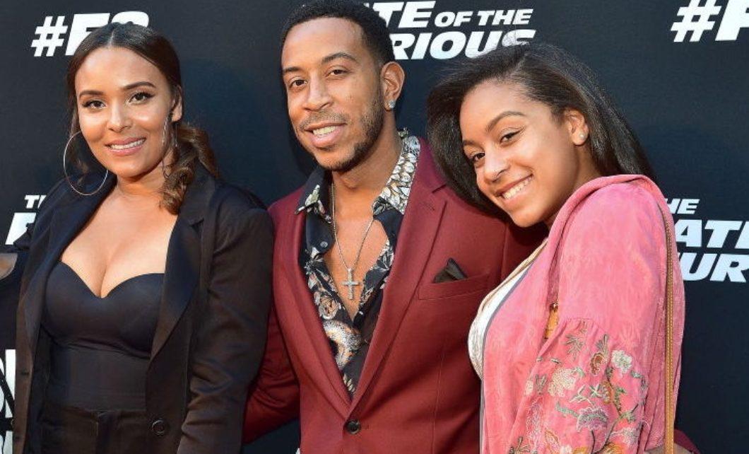 Ludacris Becomes A Gabonese Citizen | Spurzine