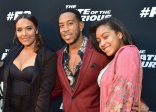 Ludacris Becomes A Gabonese Citizen | Spurzine