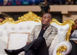 Police Grants Prophet Elvis Allan Mbonye Bond | Spurzine
