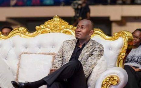 Police Grants Prophet Elvis Allan Mbonye Bond | Spurzine