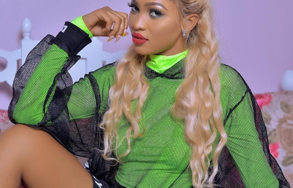 Spice Diana Aims Bigger With 'On You' Video | Spurzine