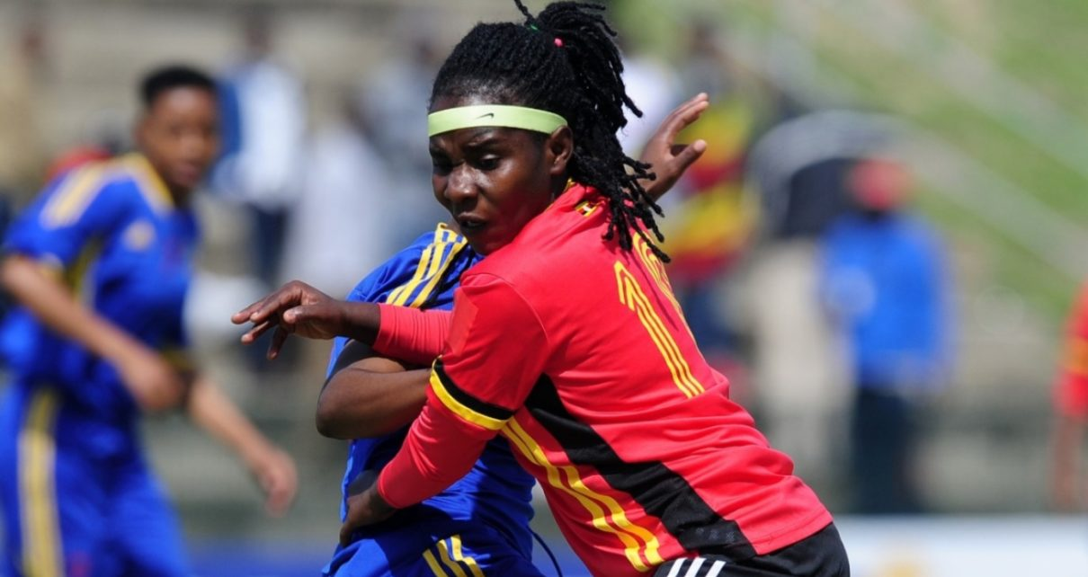 Uganda U17 Girls Team Qualifies for Next FIFA 2020 World Cup Round | Spurzine