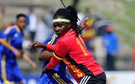 Uganda U17 Girls Team Qualifies for Next FIFA 2020 World Cup Round | Spurzine