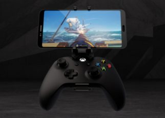 You Can Now Play Xbox Games On Android | Spurzine