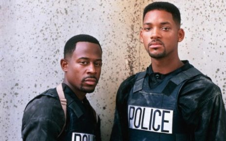 Sony Rips Big at Box Office Opening for Bad Boys 3 | Spurzine