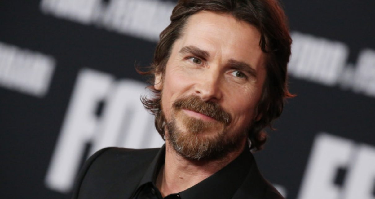 Could Christian Bale Be The New Thor? | Spurzine