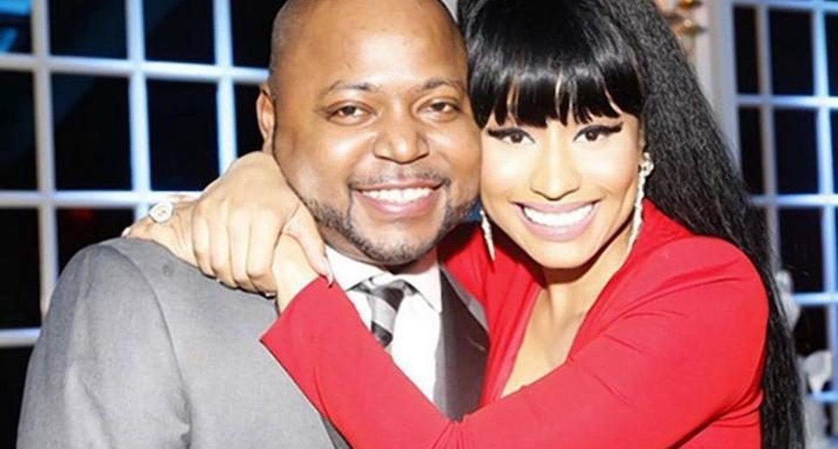 Nicki Minaj's Brother Faces Jail Time Over Rape of Stepdaughter   Spurzine