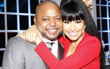 Nicki Minaj's Brother Faces Jail Time Over Rape of Stepdaughter | Spurzine