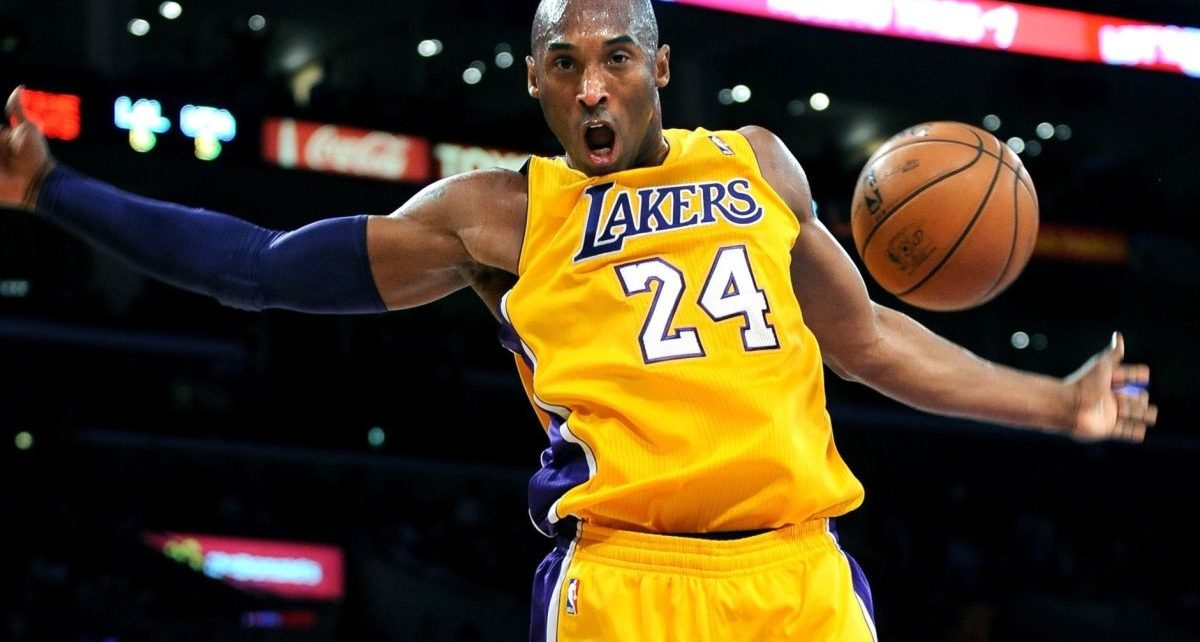 NBA Star Kobe Bryant Dies In Helicopter Crash | Spurzine