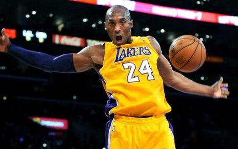 NBA Star Kobe Bryant Dies In Helicopter Crash | Spurzine